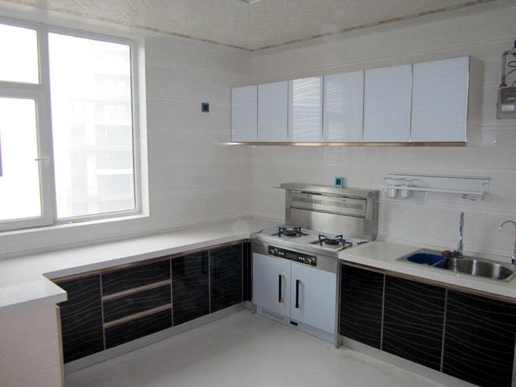 橱柜 厨房 家居 设计 装修 740_555