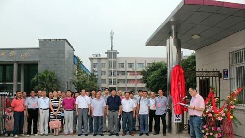 中国收藏家协会乐山培训基地在夹江挂牌成立 西部首个