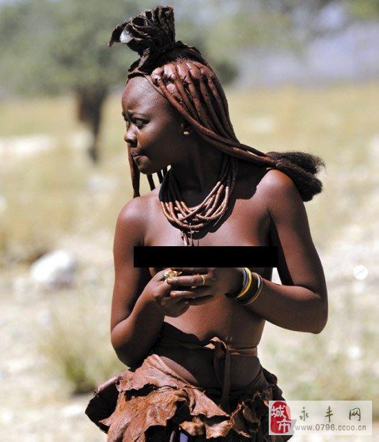 【社会百态】非洲女孩割礼残酷不堪