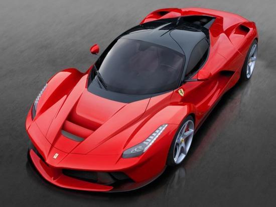 世界上动力最强的10款量产车