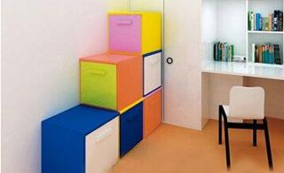 【家居助手】巧利用空间10方法解决小户型难题