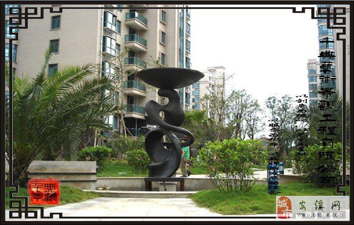 广场铸铜雕塑/景观雕塑/景观喷泉/卡通雕塑/假山造景