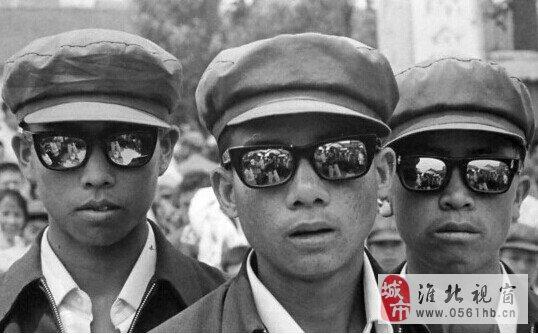 那些年淮北人曾追逐的时尚,你知道几个?