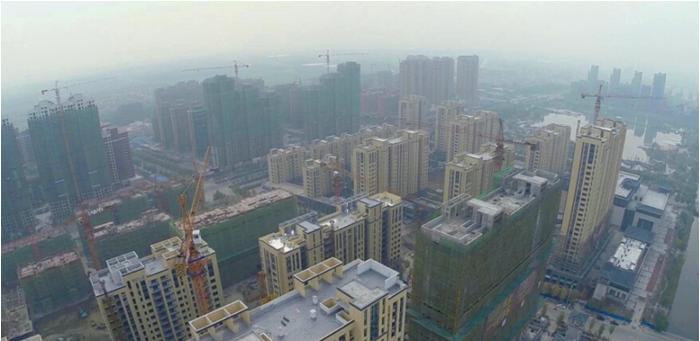 蚌埠城南新区规划图_城南新区人口