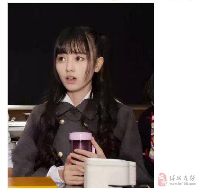 日本人评的中国4000年来第一美女 中国人惊