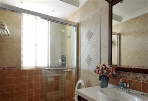两室一厅 简欧风格设计赏析图片