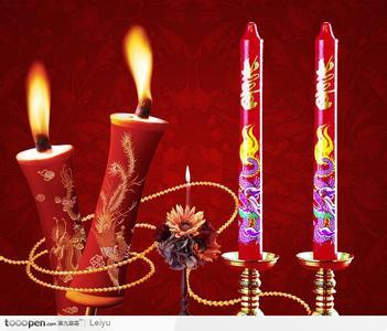 婚礼洞房的一对蜡烛熄了一支,说明什么?