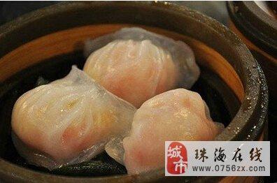 最经典的点心,基本上广东每家酒楼的早茶都缺一不可,你吃过哪几样?