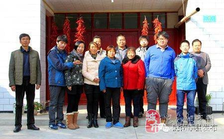 康县电视台_中央电视台《远方的家》策划组到康县进行考察