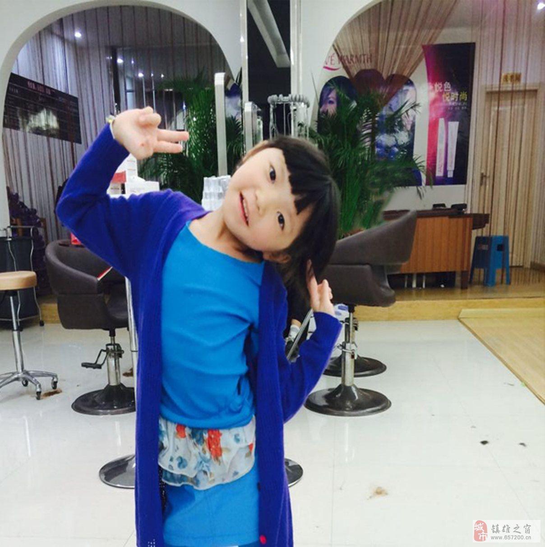 镇雄购物网杯最萌宝宝 之 宋宇迪