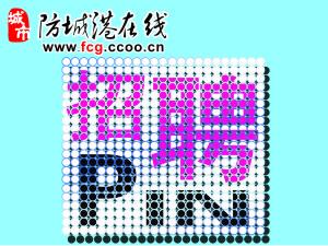 2015年防城港在线网站春季大型人才招聘会火热报名中!!!