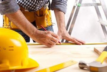 家居装修,一定要找到好工人!省心多了.
