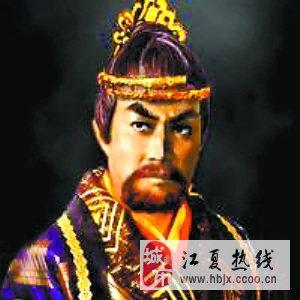 帝皇李旭-汉族最狠的羯族皇帝石勒后裔写出家史