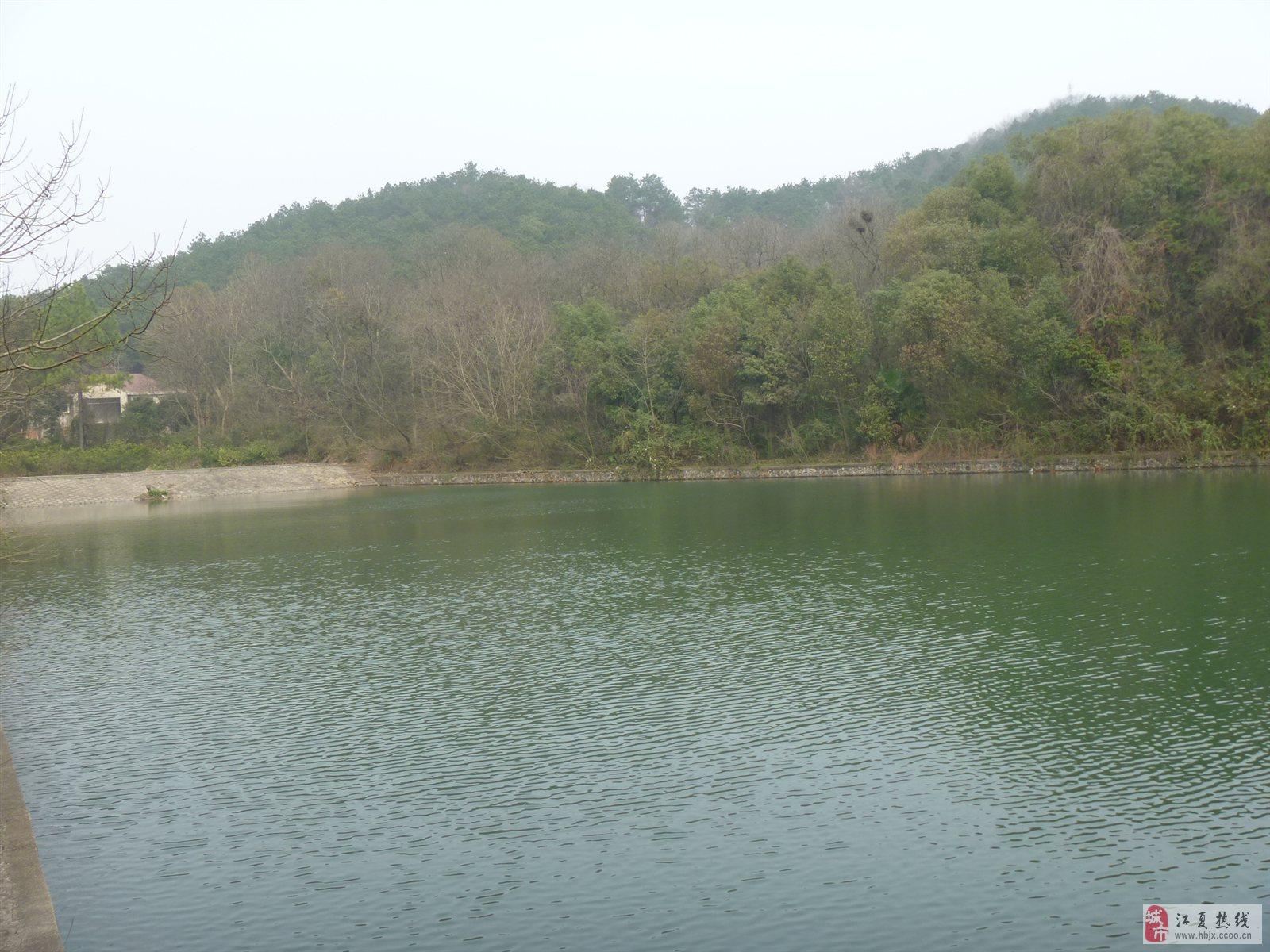 环山绿道--从青龙水库,熊廷弼到关山桥