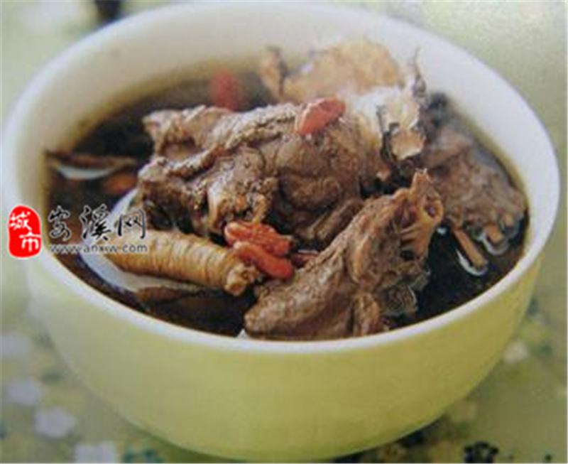 太神奇了,安溪铁观音居然可以做美食!用茶叶做好吃又养生!收藏学习!