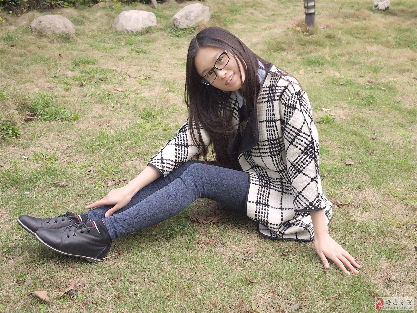 安县美女之瘦瘦同学