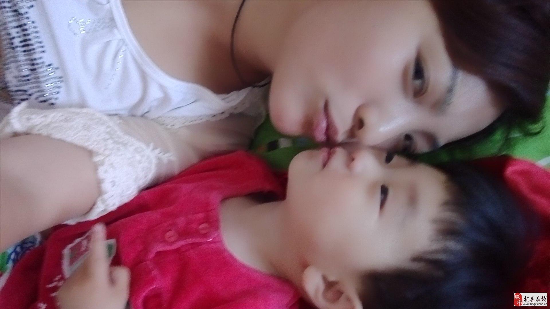 杞县首届【明星宝宝】网络评选大赛083号宝宝—崔