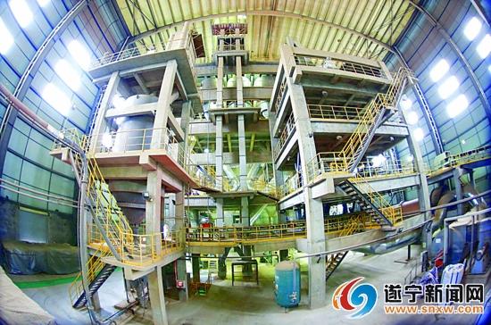遂宁市重点培育18个新材料产业项目