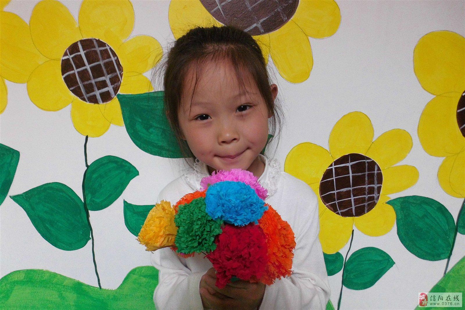儿 园:新七路七彩虹幼儿园 家长寄语:希望宝宝能开心健康快乐的长大!