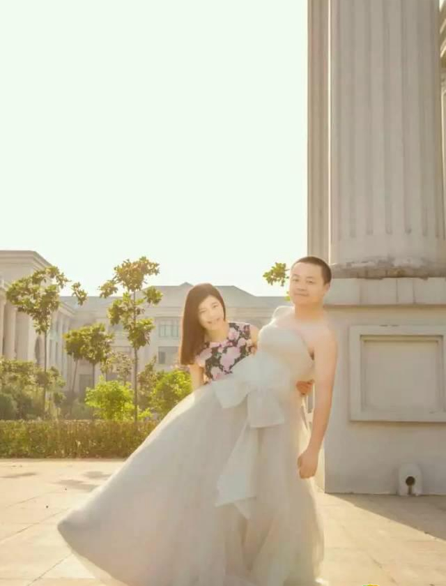 河南商丘婚纱照_20河南商丘专业的婚纱摄影