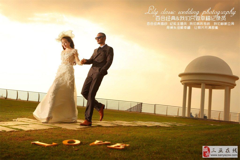 结婚攻略 如何挑选经济又高品位的婚纱