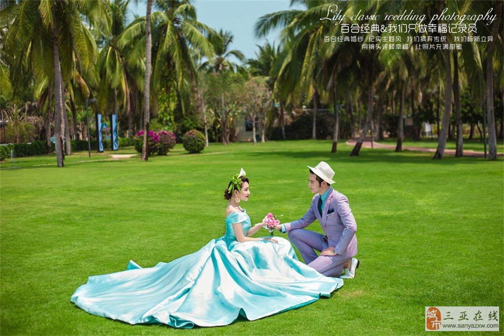 细节决定婚礼的成败 西式婚礼布置的注意事项