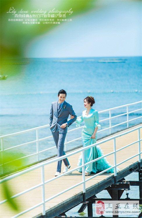 如何选择婚礼摄影师 选对婚礼跟拍师的4个技巧