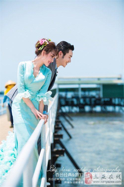 新娘如何选择合身婚纱 新娘应根据身材扬长避短挑选婚纱
