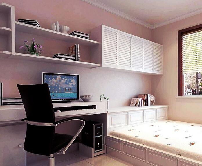 小房间 做个榻榻米