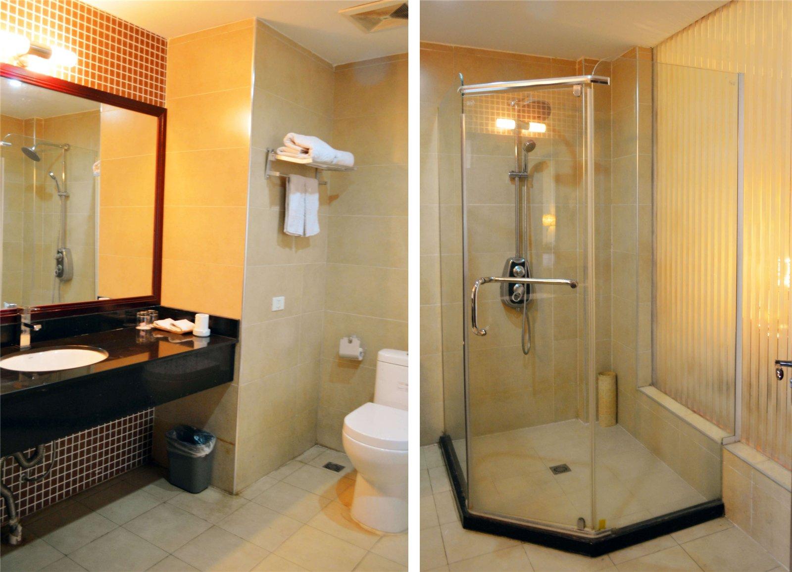 厕所 家居 设计 卫生间 卫生间装修 装修 1600_1156
