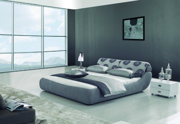 海马家具床卡蒂洛软床K3550