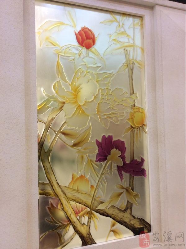 鑫隆艺术玻璃