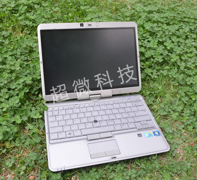 HP2740P  I5-M540 2G 64G固态硬盘