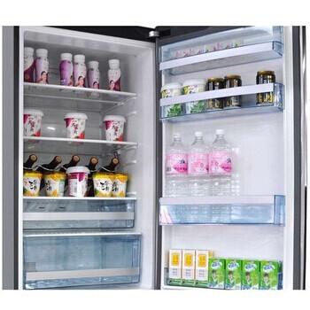 海尔冰箱bcd-318wsl