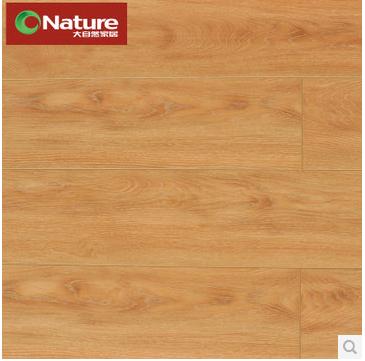 大自然强化复合木地板-威克灰橡