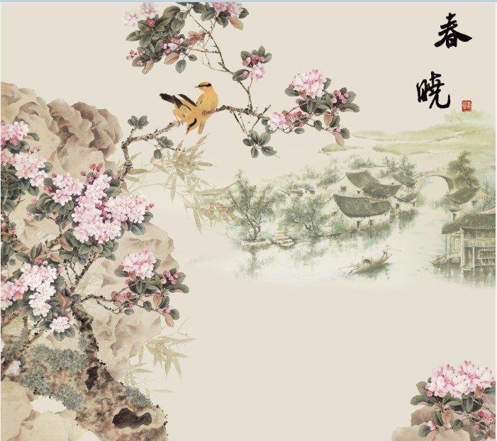 湘艺版春晓音乐简谱