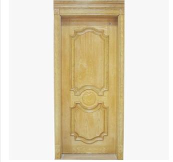 重庆星星套装门实木门欧式室内门卧室门烤漆欧双弧两