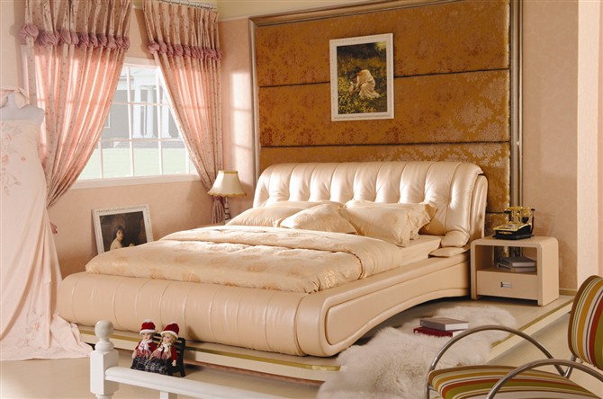 床的画法及步骤图片