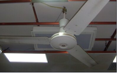 华升吊扇电容接线图解