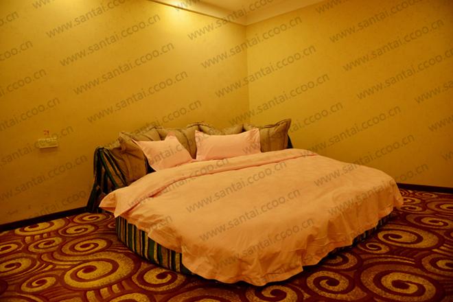 女孩房间设计图卧室图片展示