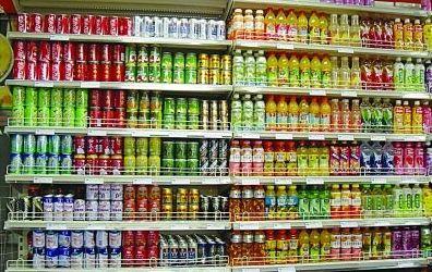教你碳酸饮料选购小常识图片