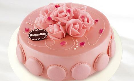 10寸蛋糕图案
