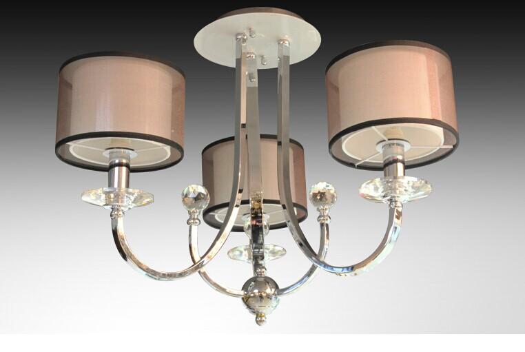 雷士照明led客厅灯吸顶灯欧式吊灯餐厅灯水晶灯卧室