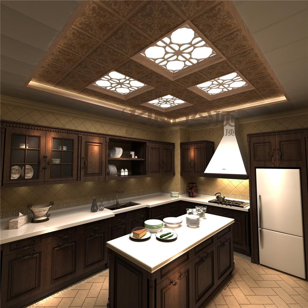 led照明   商品详情: 产品型号:欧式328d-38w 产品展示: 欧式厨房效果图片