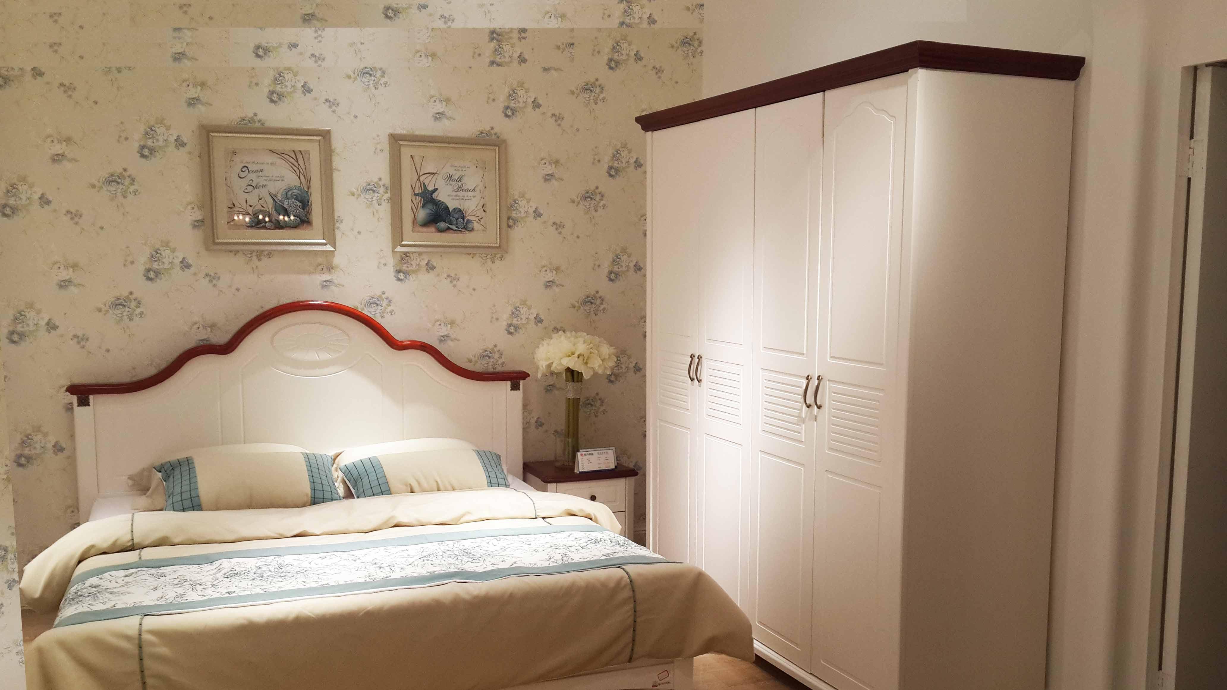 背景墙 房间 家居 起居室 设计 卧室 卧室装修 现代 装修 4128_2322