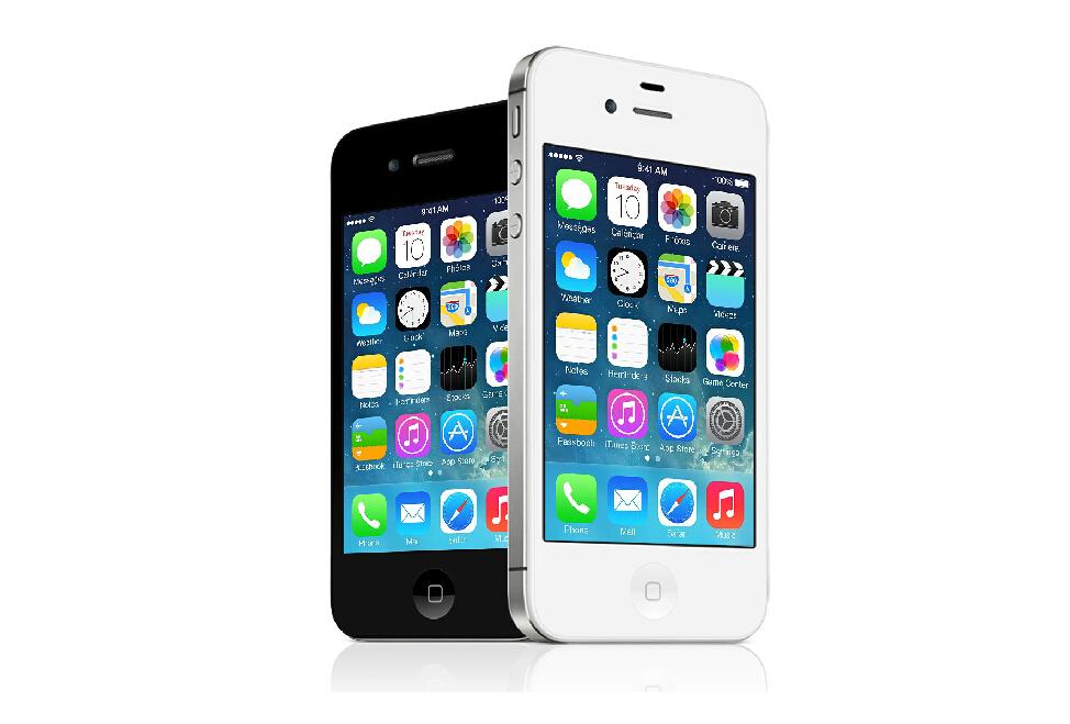 苹果iPhone4S外观延续了iPhone4的经典设计,超薄的外观加上极具质感的金属边框,让该机外观显得极其夺目,而3.5寸高清IPS屏幕的引 入,让众多手机厂商开启了高清显示的时代。值得一提的是该机独有的icioud引入,让拥有了ipad和mac的用户享受到了网络带来的极其便利。