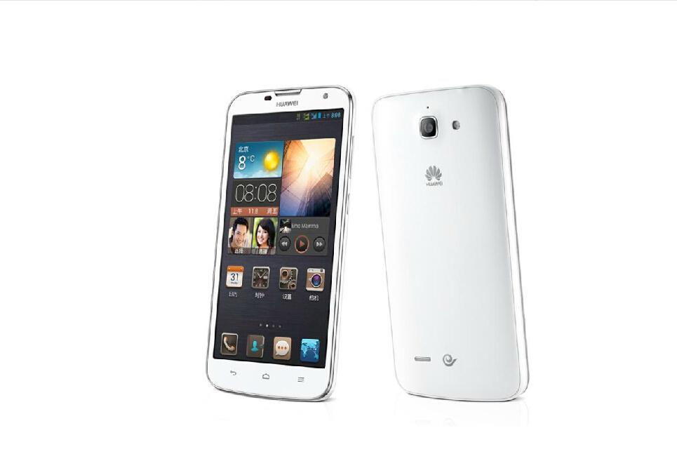 华为g730联通智能手机