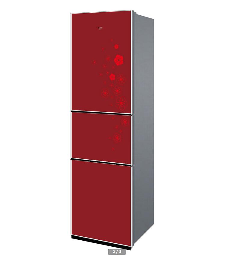 海尔冰箱bcd-225sczm