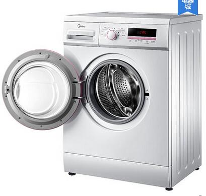 美的洗衣机脱水不转_美的全自动洗衣机脱水时间来回跳什么原因?