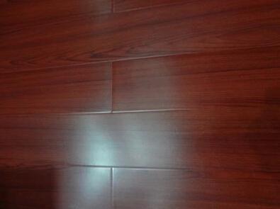 零甲醛地板12mm强化复合地板地暖蜡封防水家用地板